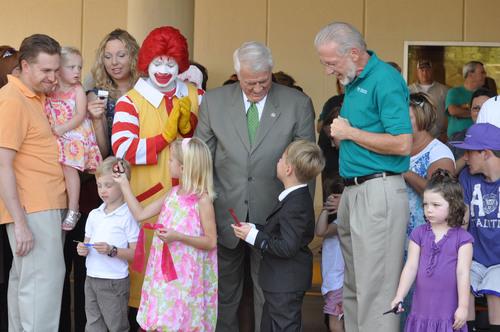 Children's Hospital at Scott & White Unveiled