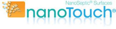 NanoTouch logo.  (PRNewsFoto/NanoTouch)
