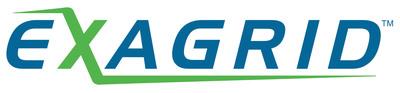 ExaGrid Logo.  (PRNewsFoto/ExaGrid Systems, Inc.)