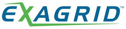 ExaGrid Logo. (PRNewsFoto/ExaGrid Systems, Inc.) (PRNewsFoto/)