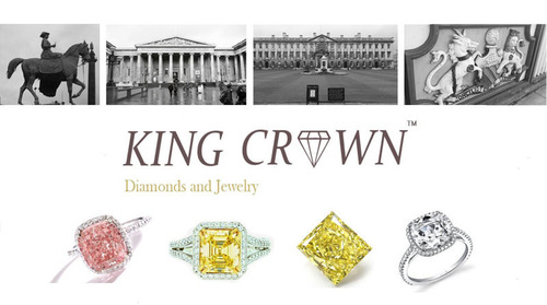 King Crown Holds A Positive View On Its 2013 Business Development Plan for China