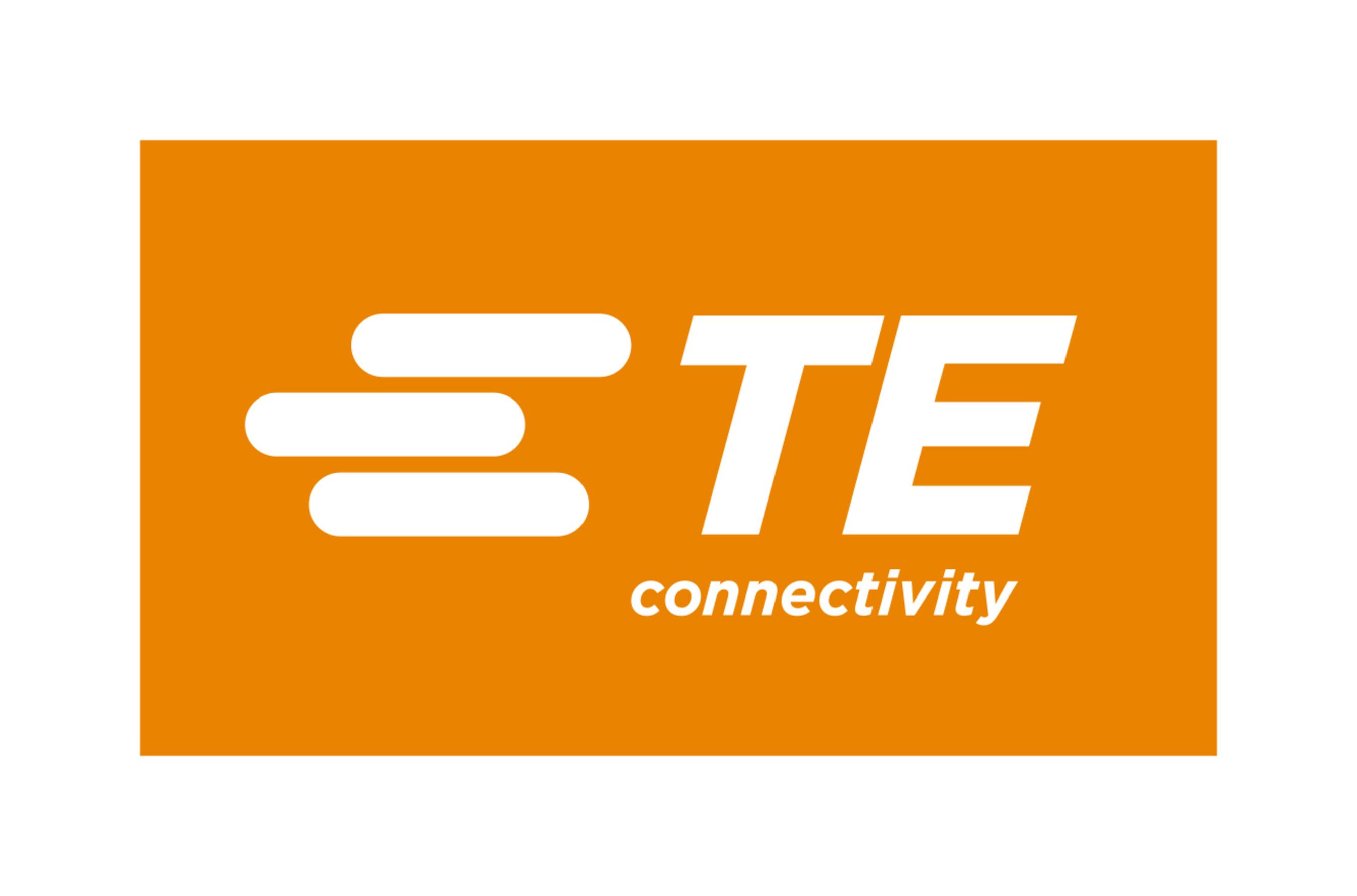 TE Connectivity Ltd. Logo. (PRNewsFoto/TE Connectivity Ltd.) (PRNewsFoto/)