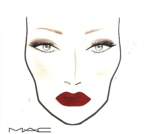 Emily Atak (PRNewsFoto/MAC Cosmetics)