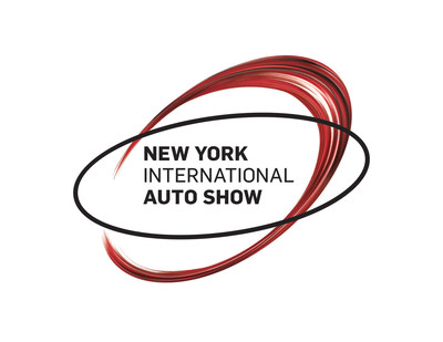 New York International Automobile Show logo.