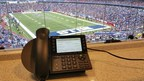 The Buffalo Bills rely on a ShoreTel communications system on and off the field.
