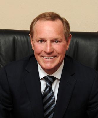 William Weidner, GGAM CEO.  (PRNewsFoto/Baha Mar)