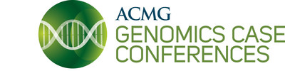 "The American College of Medical Genetics and Genomics (ACMG) announced the new, first of its kind monthly live Genomics Online Case Conference:  The ACMG Genomics Case Conferences.  ""This is the first monthly internet-based live case conference in the US,"" said Michael S. Watson, MS, PhD, FACMG.  The main focus of the ACMG Genomics Case Conferences will be on the adaption of exome or genome sequencing technology in clinical care.  ACMG provides new and innovative approaches to education in genetic medicine, including CME webinars, videos, in-person conferences, point-of-care tools like the popular Newborn Screening ACT Sheets mobile app, practice and lab guidelines and more. ACMG is the national medical society for healthcare professionals in clinical and medical genetics and genomics. www.acmg.net"