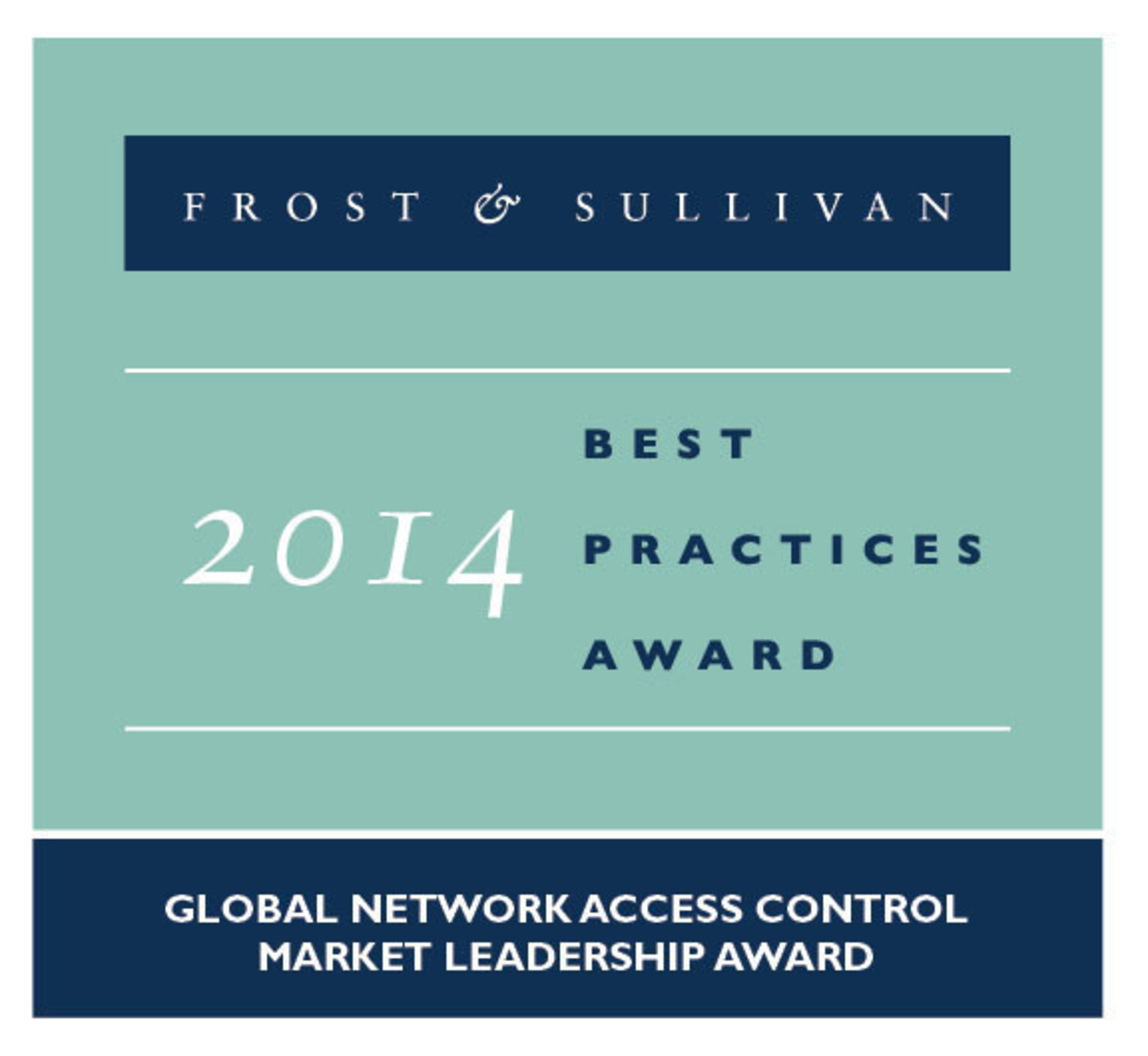 Frost & Sullivan Applauds Cisco for Leading NAC Market through Technology Innovation and Strategic