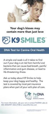 K9 Smiles Brochure