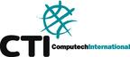 CTI Store Logo.  (PRNewsFoto/CTI)