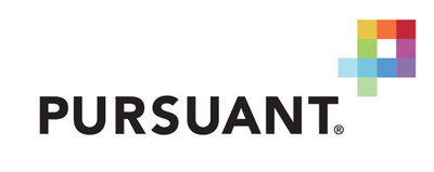 Pursuant Group Logo.  (PRNewsFoto/The Pursuant Group)