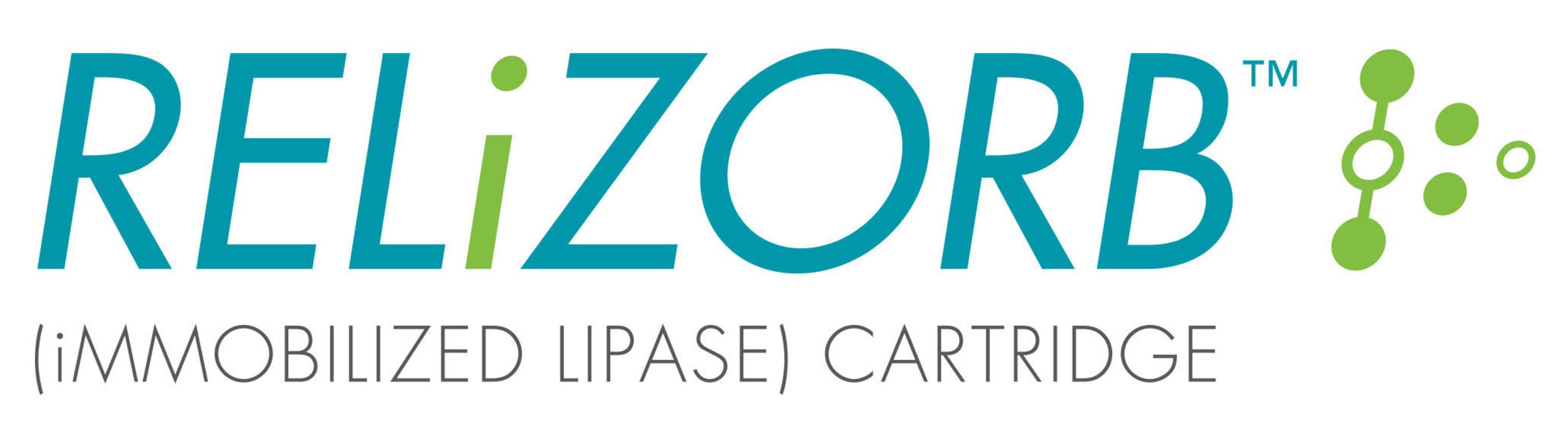RELiZORB logo