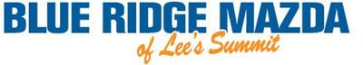 Blue Ridge Mazda is a Mazda Dealership in Lee's Summit, MO.  (PRNewsFoto/Blue Ridge Mazda)