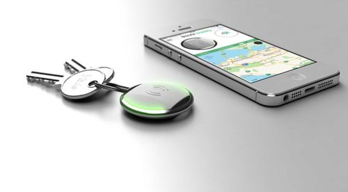 BiiSafe Buddy - Taking care of your loved ones and belongings. (PRNewsFoto/BiiSafe)