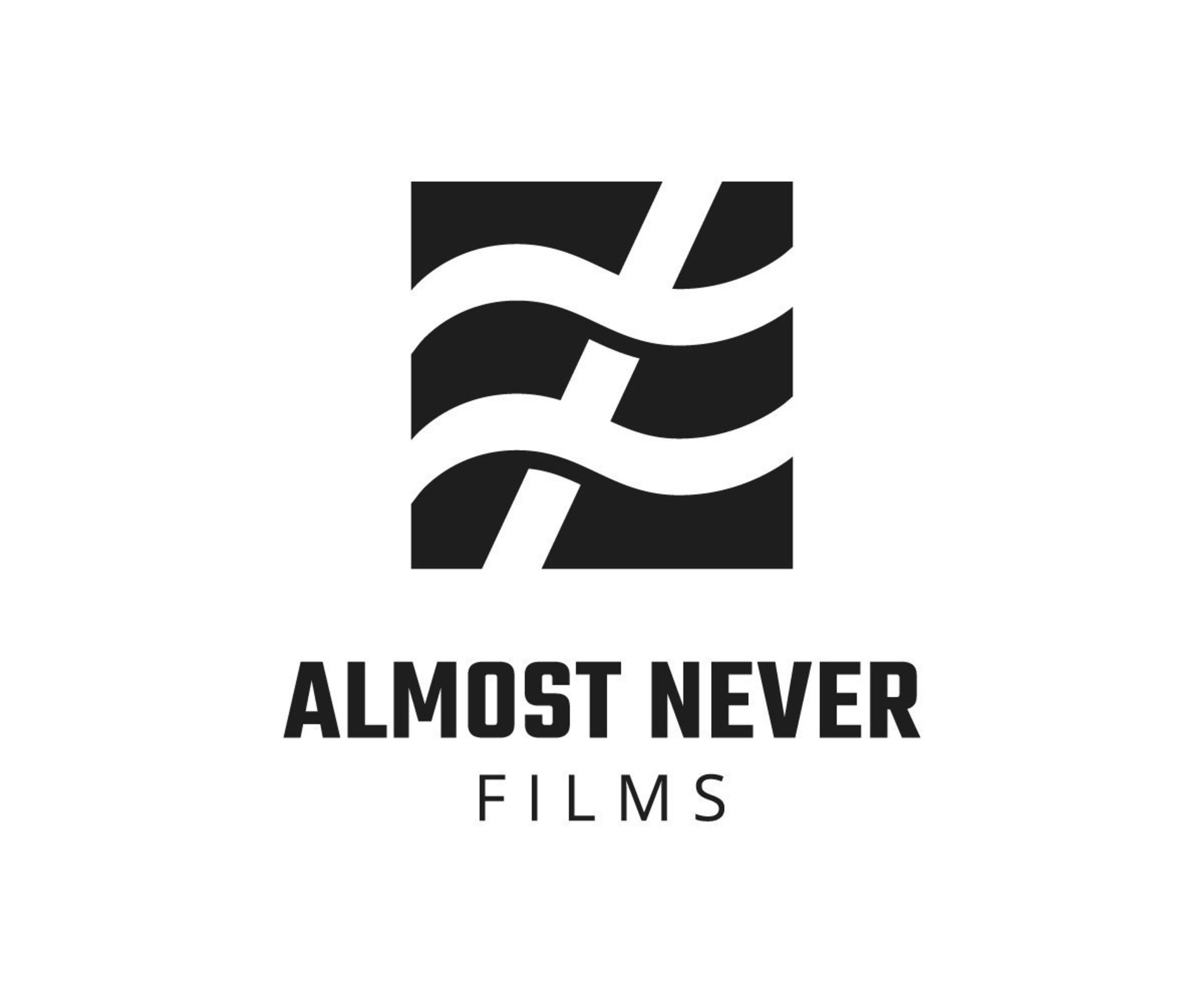 Almost Never Film, Inc. Logo