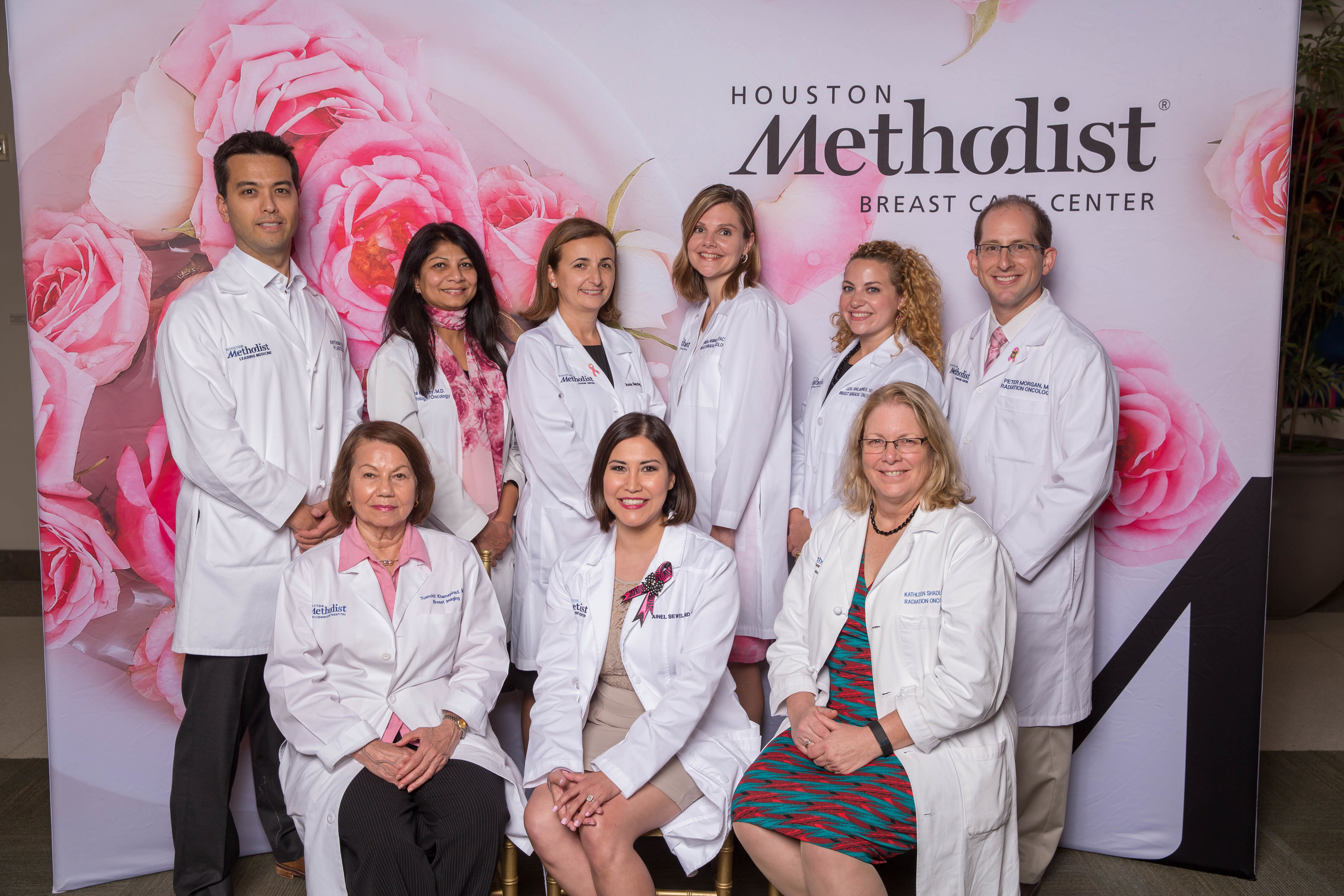 Houston Methodist Breast Care Center at Willowbrook