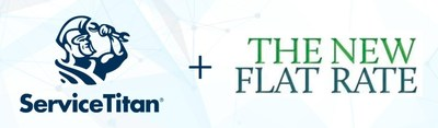 """""""Our partnership with The New Flat Rate will give ServiceTitan users the ability to deliver an amazing customer experience while eliminating the stress of selling for technicians,"""" said Vahe Kuzoyan, president and co-founder of ServiceTitan. """"We're excited to partner with The New Flat Rate and fill this need for our users."""""""