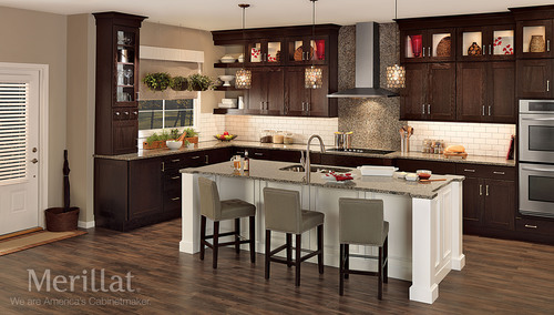 Merillat Cabinetry to Showcase New Product Launch at KBIS 2014