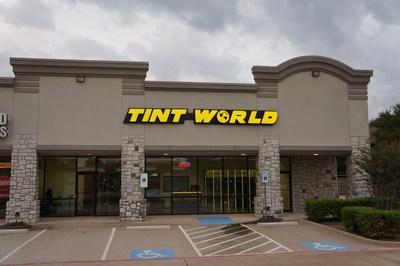 Owned and operated by Jeff Rackley, the new The Colony store is the sixth Tint World(R) to open in Texas.