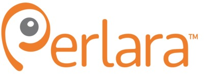 New Perlara logo