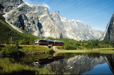 Save on High Speed Train Tickets, Eurail Passes, Sightseeing Activities and More from Rail Europe This Summer