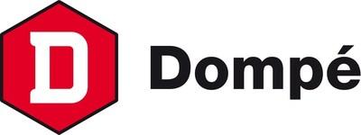 Dompe Logo