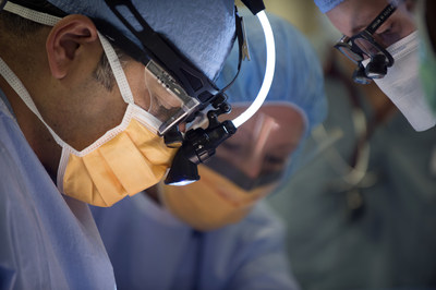 Aortic Valve Reconstruction Procedure at PinnacleHealth