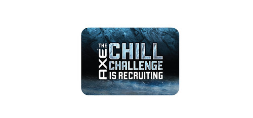 AXE® Wants To Take Your Cool To The Next Level At The AXE Black Chill™ Challenge