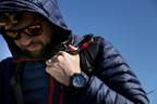 CASIO G-SHOCK AND INTERNATIONAL EXPLORER KLAUS THYMANN TRAVEL THROUGH WORLD TIMEZONES IN 24 DAYS