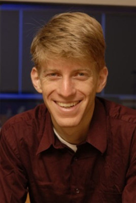 DR. ADAM COHEN (PRNewsFoto/Blavatnik Family Foundation)