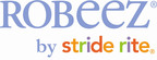 Robeez by Stride Rite.  (PRNewsFoto/Stride Rite Children's Group)