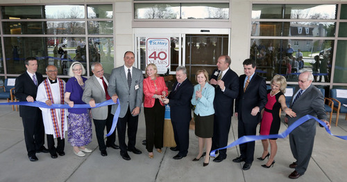 St. Mary Completes Phase 2 of Its Emergency Department and Trauma Center Expansion