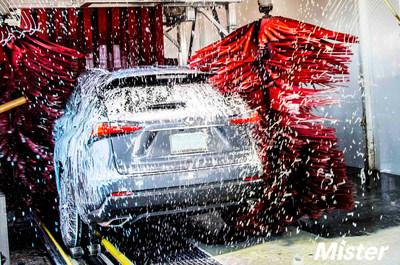 Mister Car Wash, headquartered in Tucson, Arizona, employs close to 7,000 associates in 20 states.