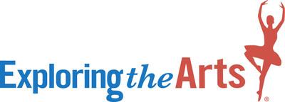 Exploring the Arts Logo.  (PRNewsFoto/Exploring the Arts)