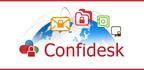 Confidesk logo