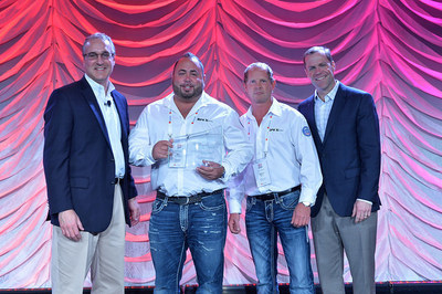 Local Roofing Company Apex Exteriors Recognized For