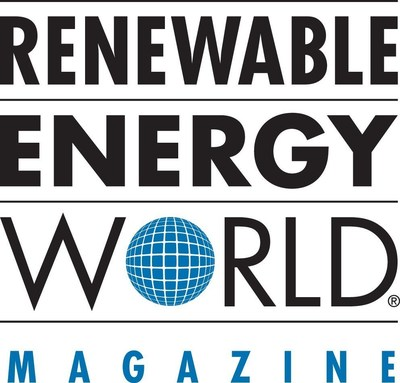 Renewable Energy World Magazine names the Projects of the Year Awards finalists