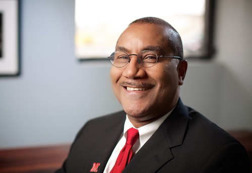 Joseph S. Francisco, Dean-select of the College of Arts and Sciences at the University of Nebraska. Credit: Kevin Swan  (PRNewsFoto/University of Nebraska-Lincoln)