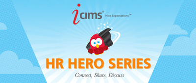 iCIMS Continues HR Hero Series in Minneapolis, Chicago and Seattle.  (PRNewsFoto/iCIMS, Inc.)