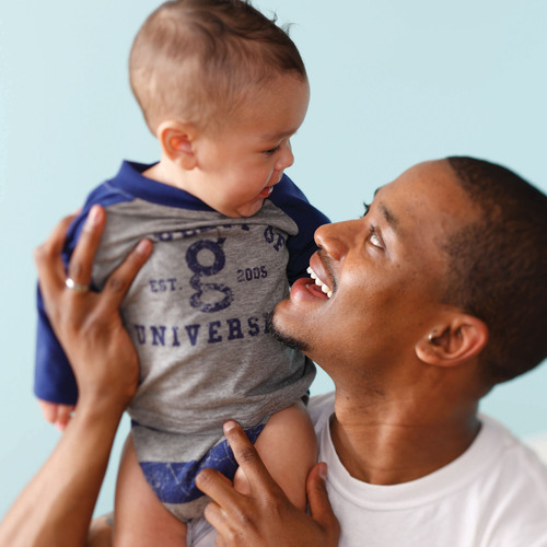 Coordinated tops and little gPants are photo worthy and super fun. gStyle is here from GDiapers! gUniversity ...