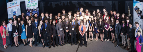 Student Teams of STEM Entrepreneurs win $47,500 in prizes at Global Innovation Conference