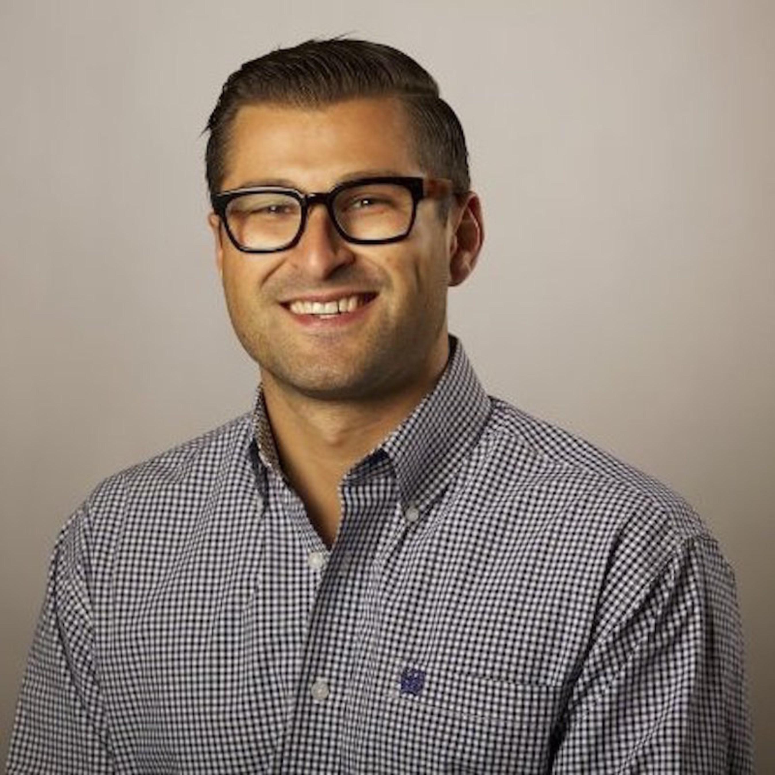 Aaron Halimi Joins Gardner Capital as Senior Vice President, Solar Development