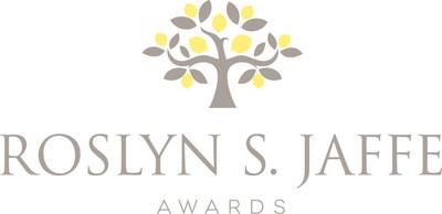 Roslyn S. Jaffe Awards Logo
