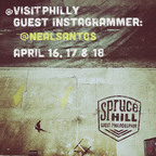 Beginning in mid-April, GPTMC is handing over the reins of the @VisitPhilly Instagram account to professional photographers and/or seasoned Instagram users to document each of the neighborhoods featured in the Philadelphia Neighborhoods campaign. The Guest Instagrammers' images help populate the new visitphilly.com/neighborhoods. The section includes user-generated content that feeds into the site via Instagram and Foursquare, enabling people to see what other visitors are doing and experiencing in the city's neighborhoods.  (PRNewsFoto/Greater Philadelphia Tourism Marketing Corporation)