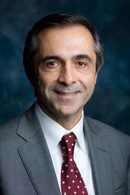 Majid Hedayati to Head STV's International Division.  (PRNewsFoto/STV)