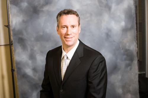 Don Proctor, newly elected member of The Leukemia & Lymphoma Society.  (PRNewsFoto/The Leukemia & Lymphoma ...