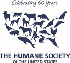 The Humane Society of the United States is the nation's largest animal protection organization, rated most effective by our peers. For 60 years, we have celebrated the protection of all animals and confronted all forms of cruelty. We are the nation's largest provider of hands-on services for animals, caring for more than 100,000 animals each year, and we prevent cruelty to millions more through our advocacy campaigns. Read more about our 60 years of transformational change for animals and people, and visit us online at humanesociety.org. (PRNewsFoto/The Humane Society)