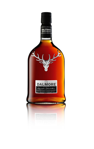 The Dalmore Selected by Daniel Boulud. (PRNewsFoto/The Dalmore) (PRNewsFoto/THE DALMORE)