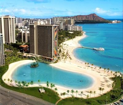 Hertz Car Rental Hilton Hawaiian Village