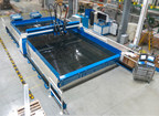 AT&F Water Jet increases capabilities.